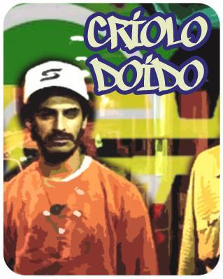 Show c/ o MC Criolo Doido no Audição Cultural - Hip Hop na Esquina