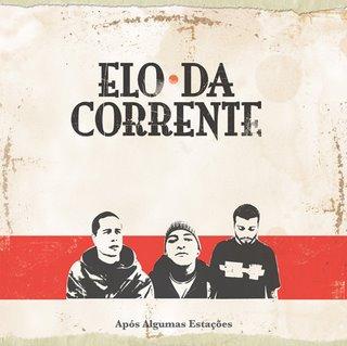 """Capa do cd """"Após Algumas Estações"""", lançado no final do ano passado"""