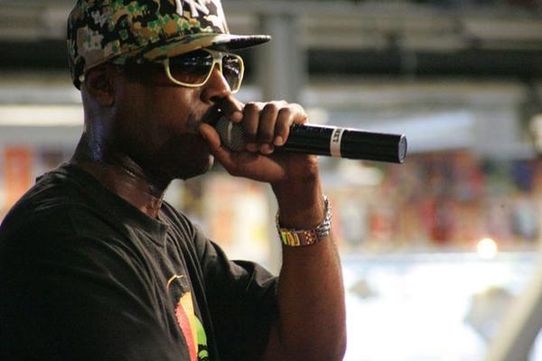 Talib Kweli vem ao Brasil para o Sesc Indie Hip Hop 08'