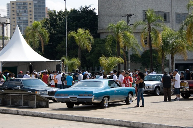 Outra Vida Car Club, Guadalupe Car Club e Clã Munhão Bike Clube