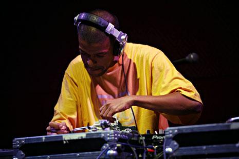 Kl Jay, um exemplo a ser seguido no Hip Hop (divulgação)