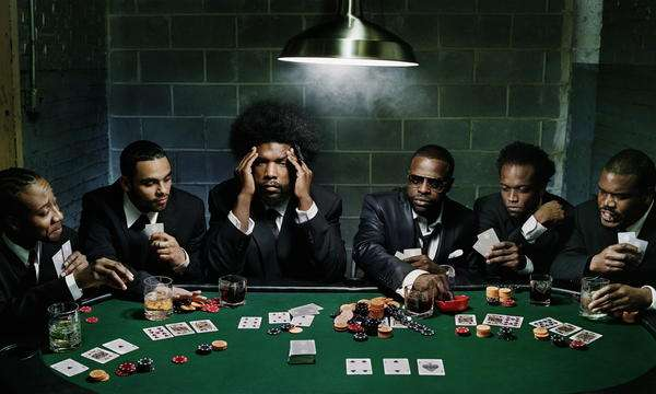 Grupo The Roots