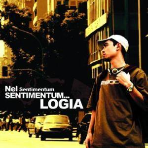 Capa do disco Sentimentum...logia, de Nel Sentimentum