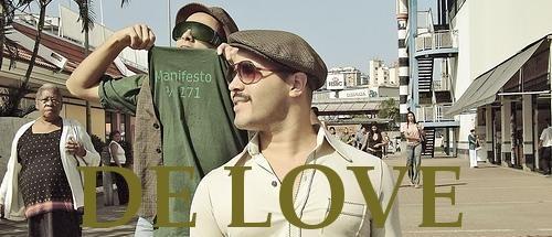 de-love