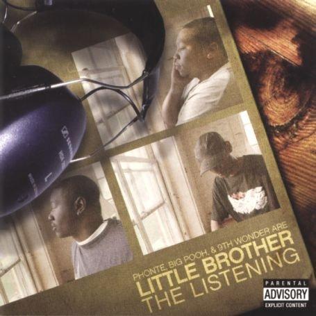 album-the-listening
