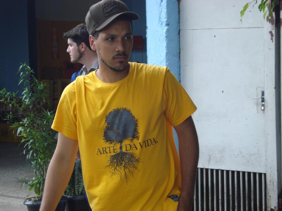 Pedro Gomes...