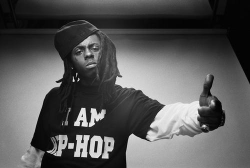 Imagem Lil Wayne - Divulgação