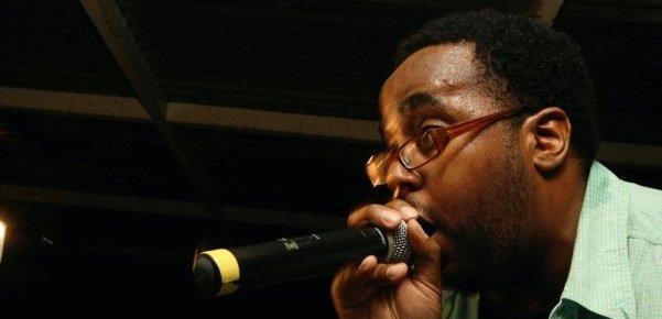 J-Live (NY) na rima - Divulgação