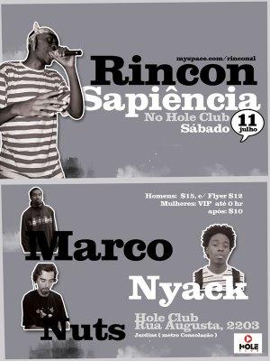 Rincon Sapiencia