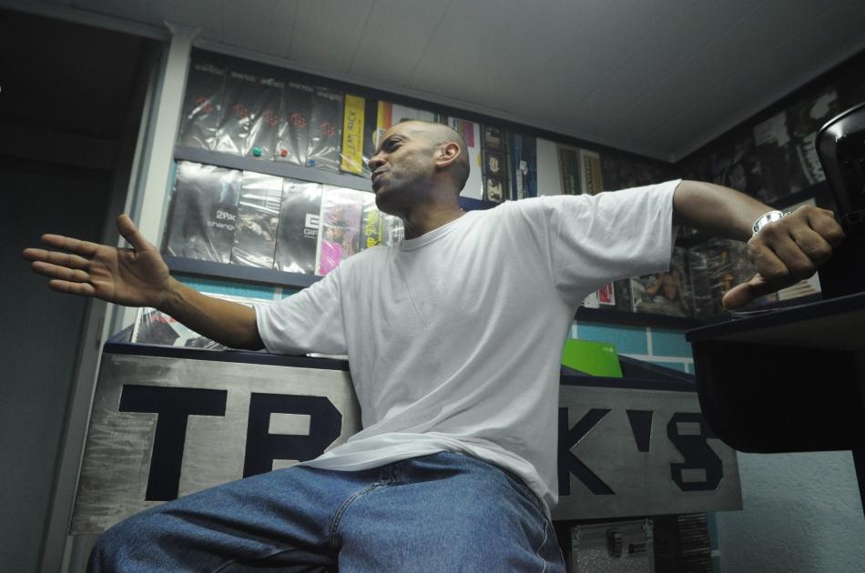 Kl Jay comemora seus 40 anos com festa no próximo domingo (9) (por Luiz Pires)