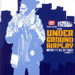 Underground Airplay vol 1