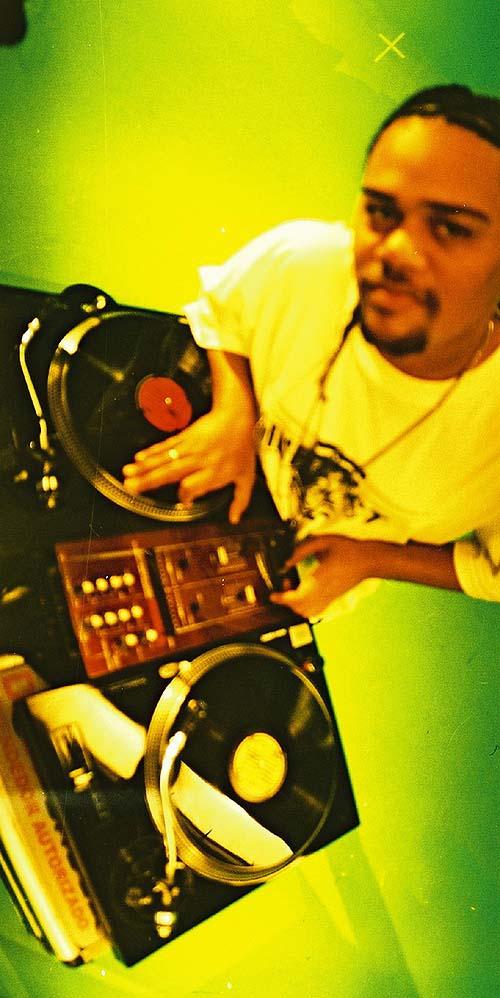 DJ Primo