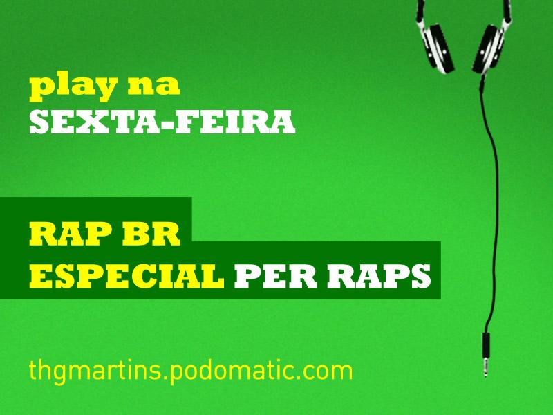 Play na Sexta-feira por Tg Martins