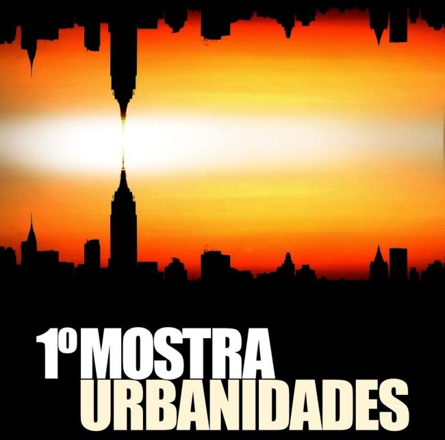 mostra urbanidades